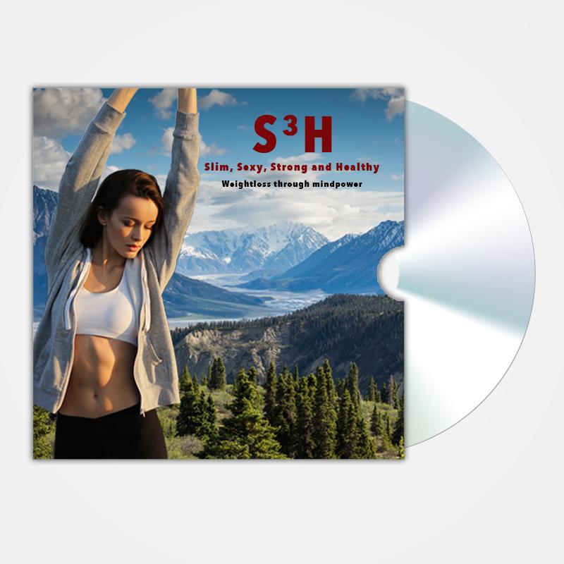 S3H weight loss cd