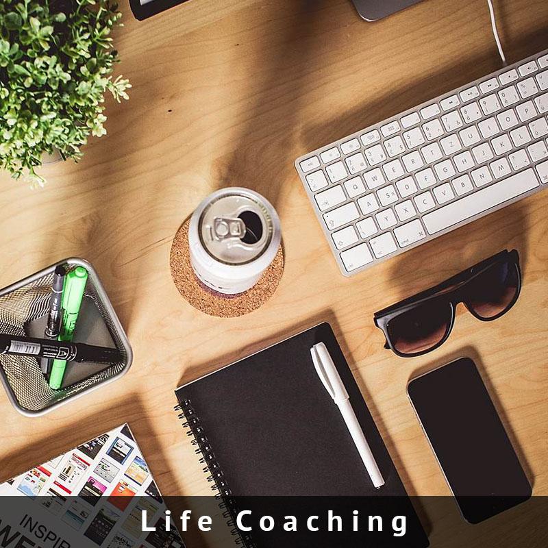 life coaching image